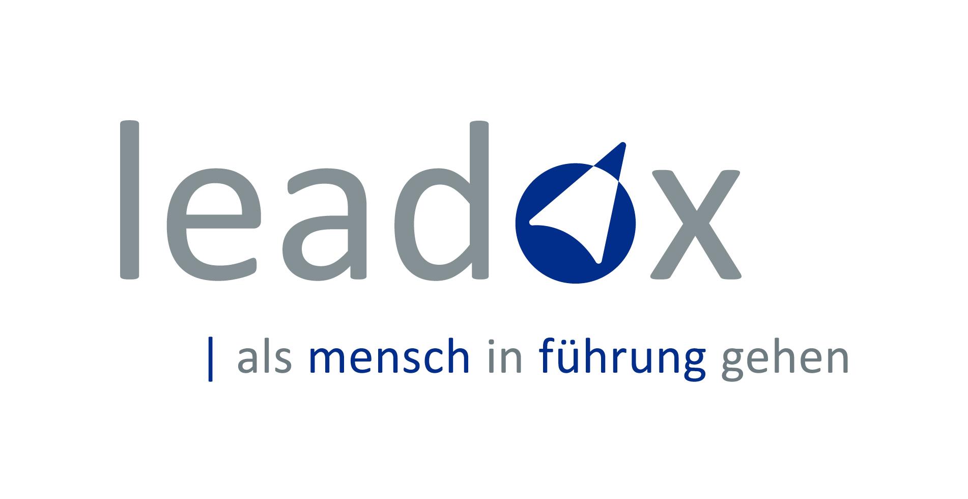 Leadox – als mensch in führung gehen