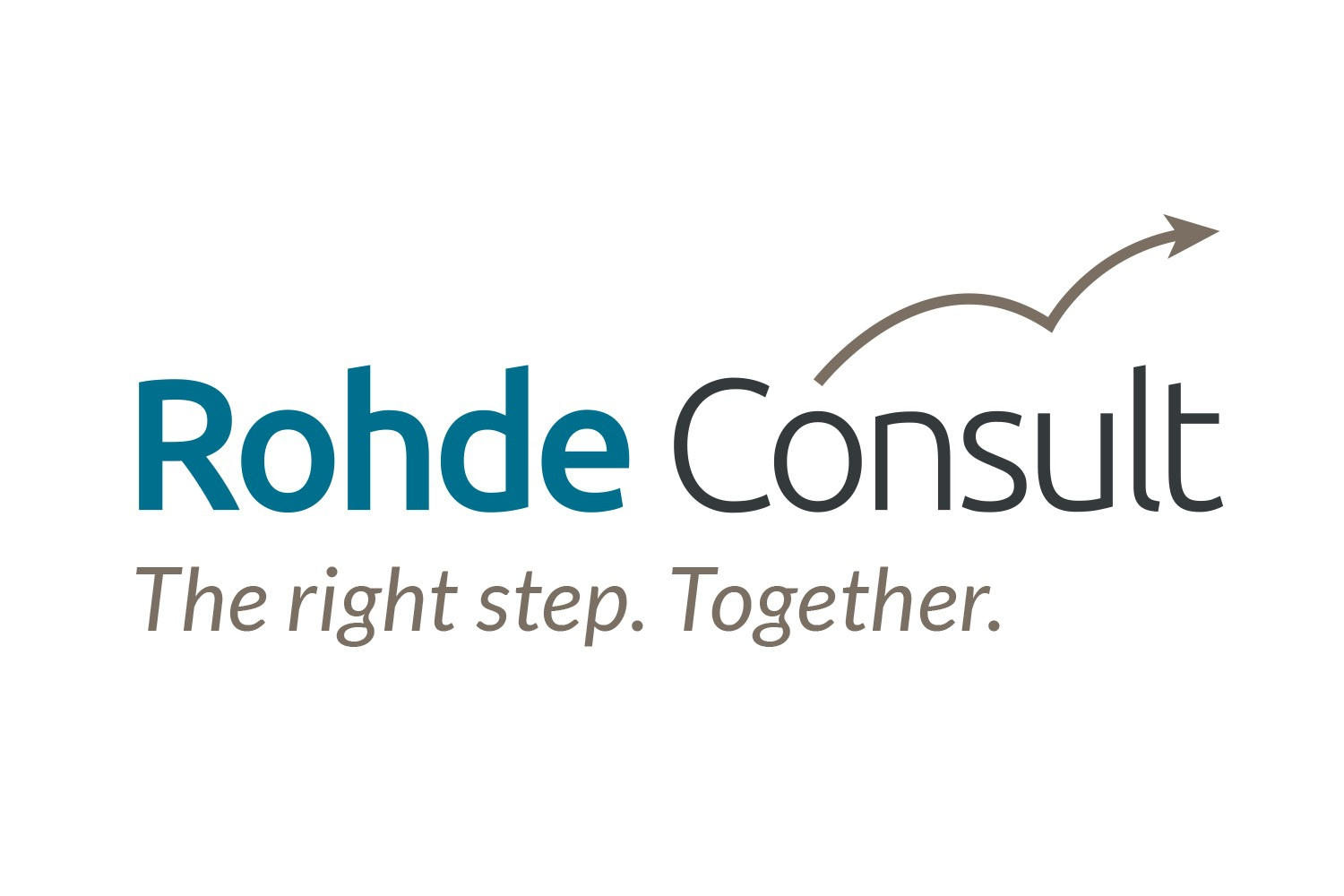 Rhode Consult. The right step. Together.