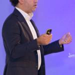 Organisatiepsycholoog Kilian Wawoe, spreker IM2019
