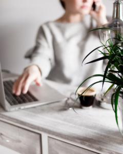 E-Learning Online Kurs Homeoffice